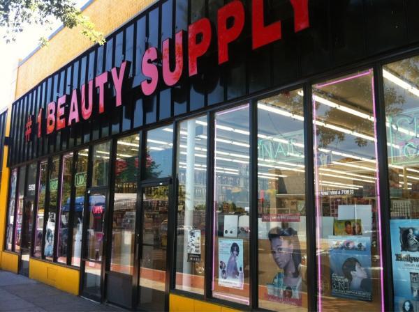 No 1 Beauty Supply