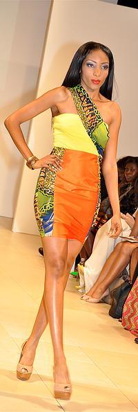 Leonche   Fashion
