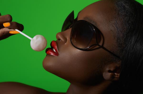 Akua Robinson | Makeup Artist