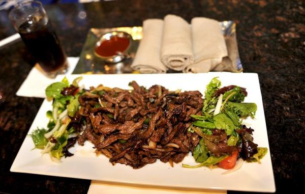 Bati Restaurant & Lounge | Ethiopian