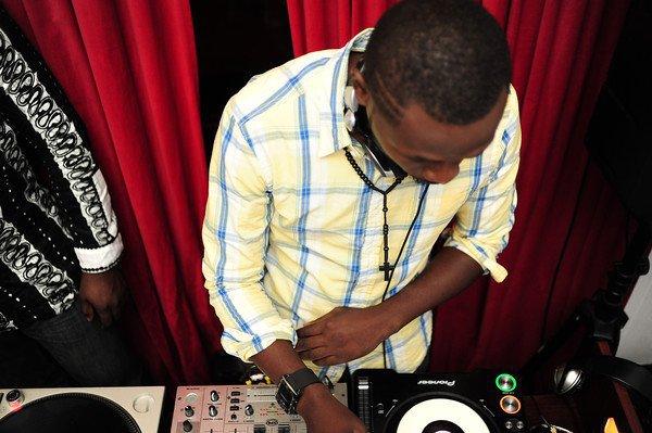 DJ KLOoOnG