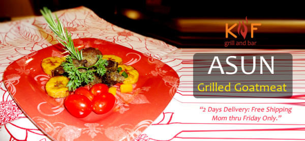 Kolade Foods | Grill and Bar