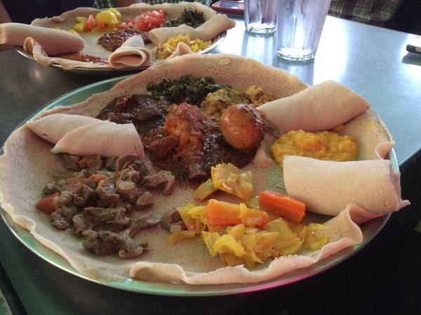 Lalibela Restaurant | Ethiopian Restaurant