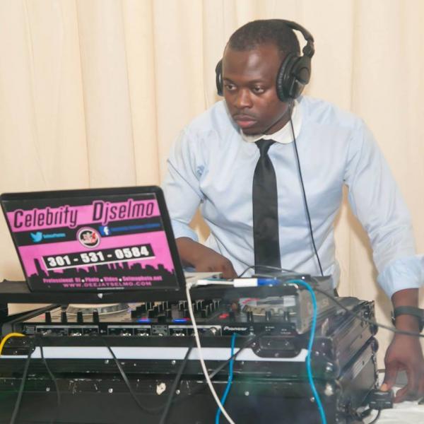 Dj Selmo | DJ