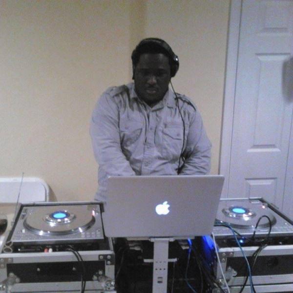 DJ Raymond