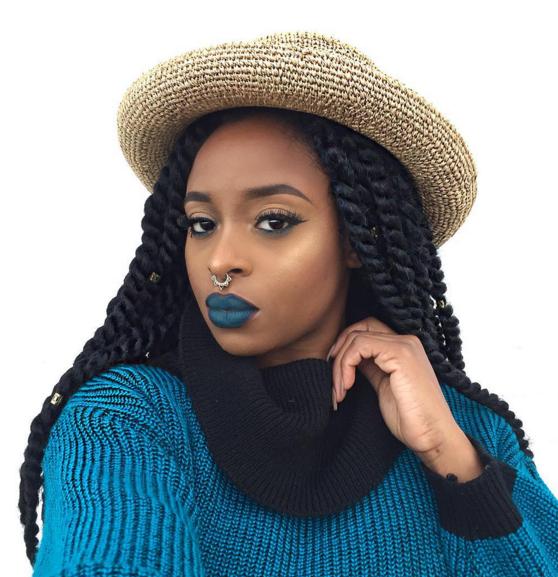 Ronke Raji | Makeup Artist