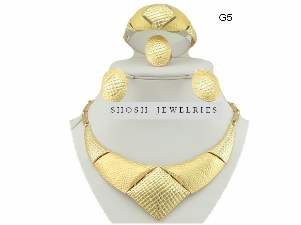Shosh Jewelries