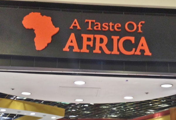 A Taste Of Africa | Fashion