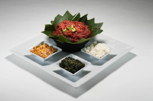 Abol Ethiopian Cuisine | Resturant