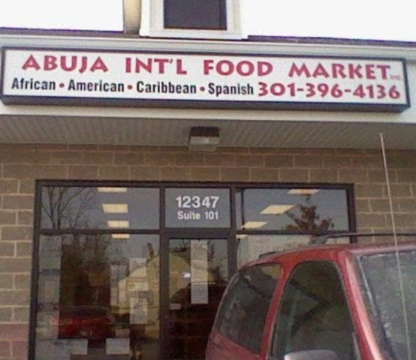 Abuja International Food Market | Grocery