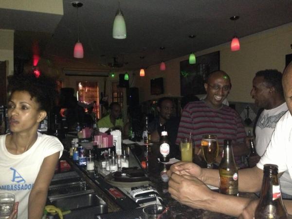 Ambassador Restaurant & Bar | Resturant