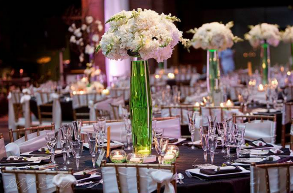 BCG | Event Decorator