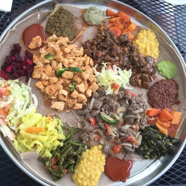 Bete Ethiopian Cuisine & Café | Resturant