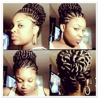 Braiding House in Baltimore | Hair Stylist
