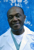 Dr. Ngozika J. Nwaneri, MD | Thoracic Surgery