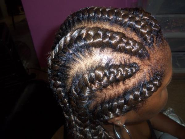 Hair Braiding Salon | Hair Stylist