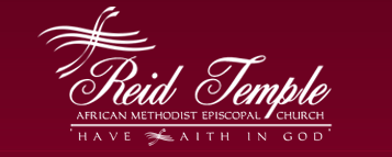 Reid Temple | Methodist
