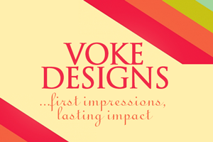 Voke Designs | Printing & Graphics