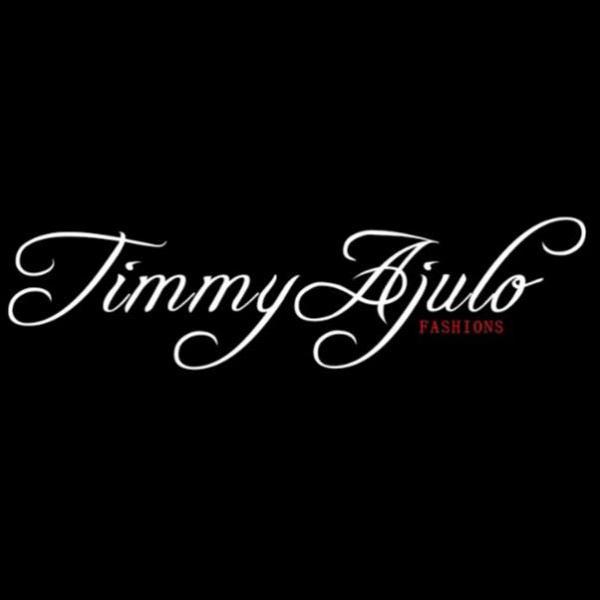 Timmy Ajulo   Fashion